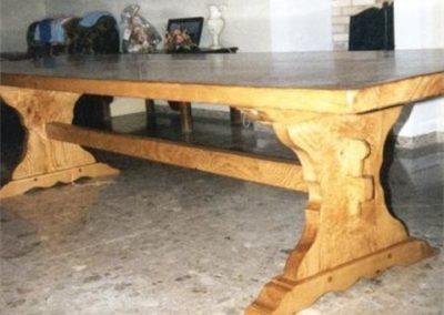 table frene